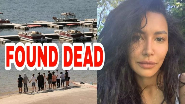 RIP Naya Rivera: Body of missing actress found in California lake, Last Act Was To Save Son: Police