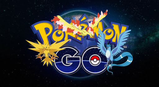 Records are being crushed by PokemonGo in Spite of coronavirus limits