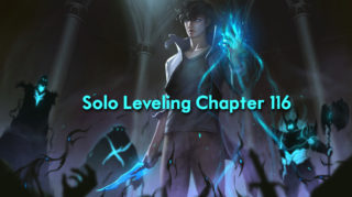 Spoilers and Raw scans for Solo Leveling Season 2 Chapter 116, Release Date, recap, were to read, and all about.
