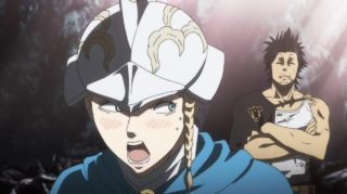 Asta learns from Vice Captain how to control devil's power, Black Clover Chapter 262 spoiler read here.