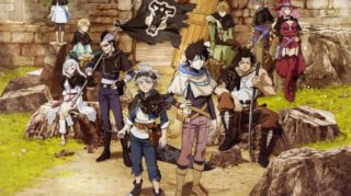 Spoiler alert for Black Clover Chapter 262, Release Date, Raw Scans Assumptions, and all about to know.