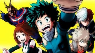 Spoiler alert for Boku no My Hero Academia chapter 281, Release date, and other major updates read here.