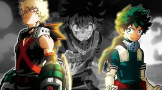 Release date for Boku no My Hero Academia Chapter 280, Spoilers alert, Raw Scans, where you can read and about.