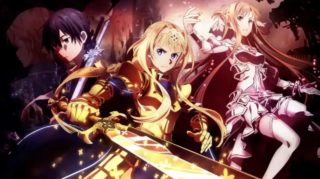 The release date for Sword Art Online Season 4 War of Underworld Episode 20, and other major updates.