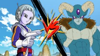 Raw Scans for Dragon Ball Super Chapter 63, Spoilers, Leaks, release date, check out here the fight between Merus vs Moro and saving goku.