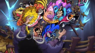 Spoiler alert for one Piece Chapter 988, Release date, Recap, and complete Analysis and discussion.