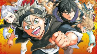 Spoiler alert for Black Clover Chapter 263, Release date, and all about to know.
