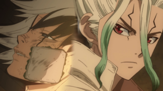 Spoiler alert for Dr. stone chapter 163, Spoilers, Assumptions, Release and all about to know.