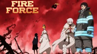 [Update] Spoilers reveled for Fire Force Manga chapter 235 release date and other imp updates.