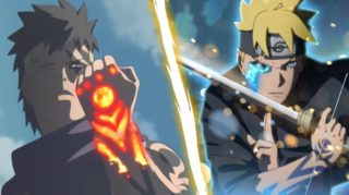 Spoilers leaked for Boruto Chapter 50, Release, and Kashin Koji vs Isshiki, Boruto approaches to battleground