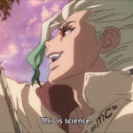 Spoilers and release date for Dr. Manga stone chapter 167
