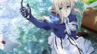 The release date for Violet Evergarden Movie, Plot, Cast, Preview, where you can watch and more.