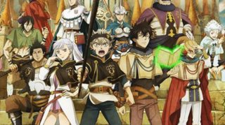 Black Clover chapter 265 Spoilers alert release date out.