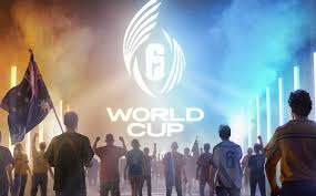 Rainbow Six: Ubisoft publish details about First World Cup
