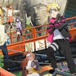 Spoilers and release date for Boruto naruto next generations episode 168 and other updates.