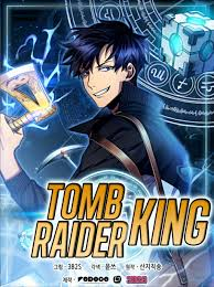 Spoiler reveled for Tomb Raider King Manhwa Chapter 146, Release, Storyline, recap, and everything needs to know.