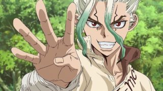Final spoilers for Dr. Stone Chapter 165, Release and check here these Dog Fight starts