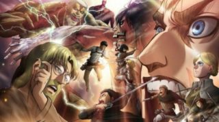 Spoilers for The release date for Attack on Titan chapter 132 and where you can read.