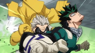 Bakugo's Sacrifice in My Hero Academia Chapter 286, Raw Scan, Spoilers, Release Date & Much More