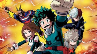 Spoilers and leaks for Boku no My Hero Academia chapter 285, Raw Scan, release date, Preview and other more.