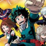Update Spoilers for Boku No My Hero Academia Chapter 285, Raw Scan, Release date, Assumptions, and other all updates.