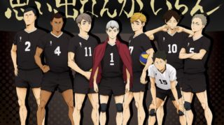 Spoilers For Haikyu! To the top Part 2, Plot, Raw Scan, Release Date, Leaks