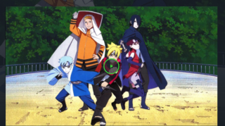 Spoilers & Raw Scan For Boruto: Naruto Next Generations Episode 169: Release Date, Preview, and More