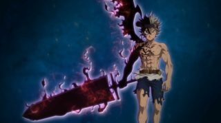 Black CLover 267: Relase, Spoilers, Raw Scan and about Asta is Half-Demon? or is AMD Asta;s Father and much more.