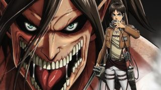 Spoilers & Raw Scan For Attack On Titan Chapter 133,Release Date, Assumptions