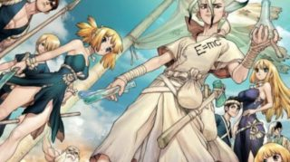 Spoiler For Dr. Stone Chapter 169, Raw Scan, Release Date, Plot, Recap and more.