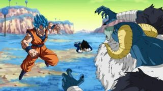 Spoilers For Dragon Ball Super Chapter 65, Raw Scan, Release Date, Leaks and Much More.