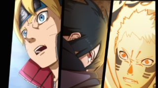[Boruto's Fight Against Isshiki] Spoilers, Release Date For Boruto Chapter 51