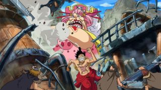 [ Latest Update ] Spoilers For One Piece Episode 946, Release Date, Leaks And Much more