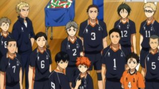 Raw Scan And Spoilers For Haikyuu Episode 15,Release And Much More