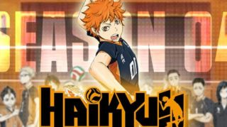 [New Update] Spoilers and Raw Scan For Haikyuu Season 4, Release Date, Storyline, Premiere, Full Summary, and much more.