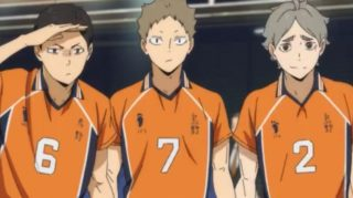 Spoilers For 'Haikyuu!!' Season 4, Episode 16, Raw Scan  Release Date, Leaks And Much More