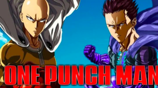 Spoilers And Raw Scan For One-Punch Man 136, Release date