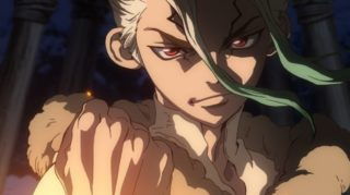 Manga Spoilers for Dr. Stone Chapter 170