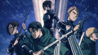 [NEW] Spoiler For Attack on titan, Release Date, Raw Scan, And More