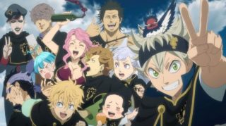 Spoilers And Raw Scans For  Black Clover Chapter 269 ,Release Date, Story Line