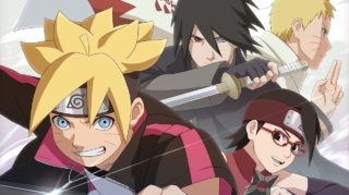 Spoilers For Boruto Chapter 51, Leaks, Preview, Raw Scan, Special key to Defeat Isshiki Otsutsuki