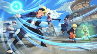 Spoilers and Raw Scan For Boruto  Naruto Next Generations Episode 169, Release Date , Recap, Preview
