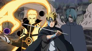 Spoilers For Boruto: Naruto Next Generations Episode 170 ,Release Date, Recap, Preview,