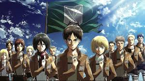 New Updates [Some things to expect in season 4]  Attack on Titan in Season 4 trailer: