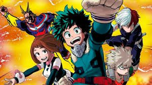 [New Update] Spoiler And Raw Scan For My Hero Academia Chapter 289,Release date