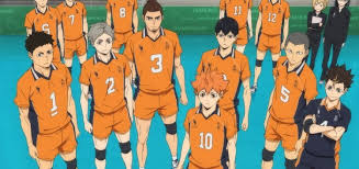 Spoilers & raw Scan For Haikyuu to the top season 2 episode 15, release, Leaks and much more.