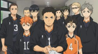 [New Detail]Spoilers and Raw Scan for Haikyuu Season 4 Episode 15,release date,leaks