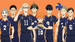Release Date For Haikyuu To the Top episode 16, English DUB, Online Stream and much more.