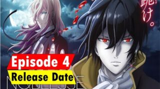 Spoilers and Storyline for Noblesse Episode 4, Release, Leaks and much more.
