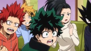 [ New Leaks ] SPOILERS ForMy Hero Academia Chapter 288 ,Raw Scan , RELEASE DATE And More information